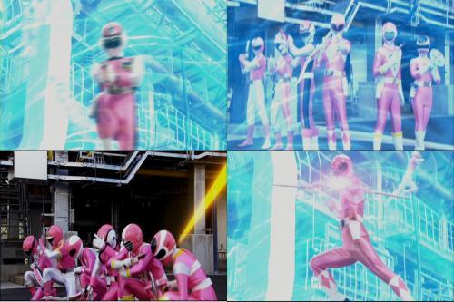 VSG All Pink