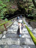 富士風穴5