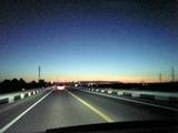 成田への道