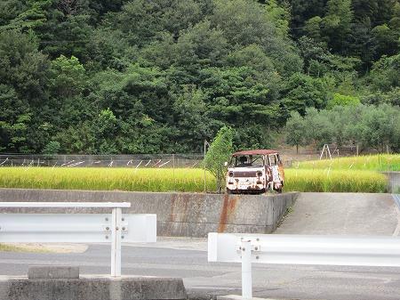 小豆島のクルマ 1