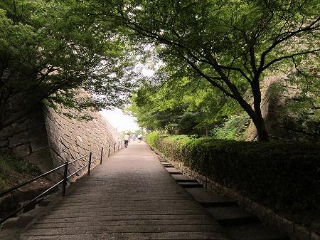 丸亀城 4