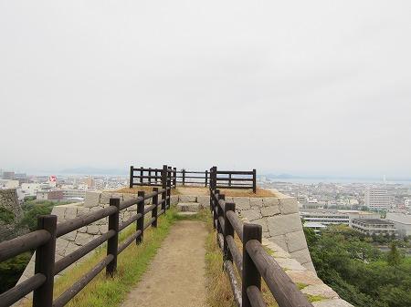 丸亀城 5