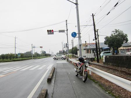 再春荘前駅 2