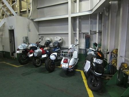 大阪港 4