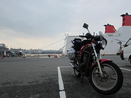 大阪港 5