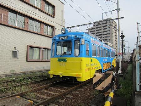 阪堺電気軌道阪堺線 2
