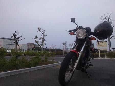 杉田臨海駐車場 2