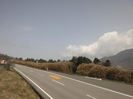 芦ノ湖スカイライン 2