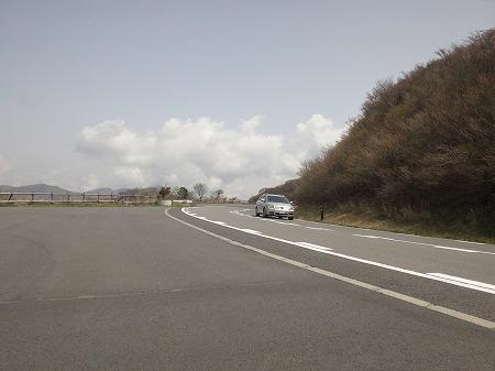 芦ノ湖スカイライン 4