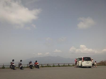 芦ノ湖スカイライン 5