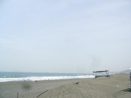 湘南海岸 10