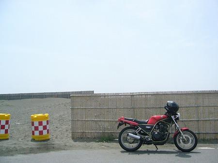 湘南海岸 13