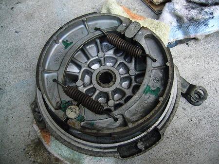 タイヤ 15