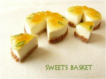オレンジムースケーキ1-2