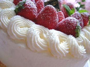 ショートケーキ⑤