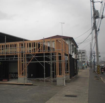 曙町の新店舗