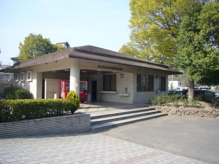 春日池公園