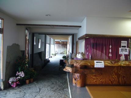 千年松 2012年宿泊