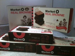 Market0 brownie