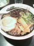 元祖熊本黒拉麺 清正 拉麺