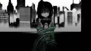 魔法少女まどか☆マギカ 真っ黒さやか