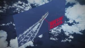 インフィニット・ストラトス 密漁船