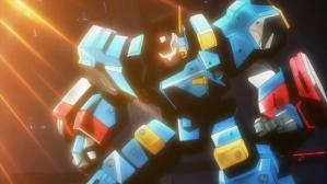 スーパーロボット大戦OGジ・インスペクター 21話