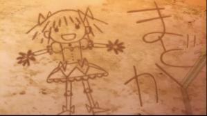 魔法少女まどか☆マギカ リーディングシュタイナー