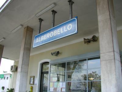 アルベロベッロ