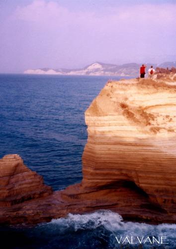 ギリシャ、夏を惜しむ