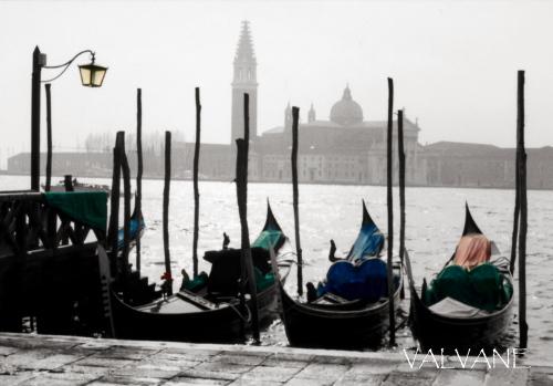 イタリア、カーニバルの朝