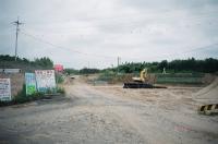 昔の角島9