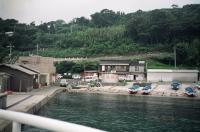 昔の角島10