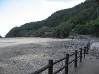 奄美・小浜キャンプ場-1
