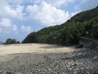 奄美・小浜キャンプ場-9
