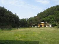 豆酘キャンプ場-1