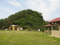 豆酘キャンプ場-2