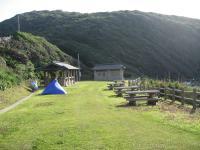 棹崎キャンプ場-4