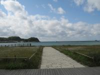 阿川ほうせんぐり海浜公園-3