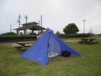 千畳敷キャンプ場-7