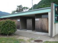 秋吉台オートキャンプ場-4