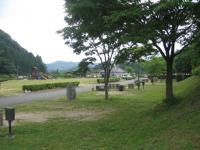 秋吉台オートキャンプ場-8