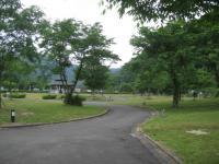 秋吉台オートキャンプ場-17