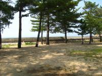 小部キャンプ場-4