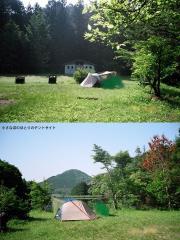 共和の樫の森キャンプ場