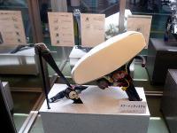 作動カットモデル