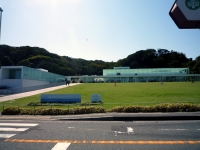 「横須賀美術館」