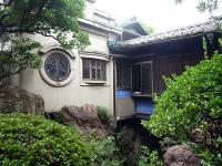 旧鋳物問屋鍋平邸