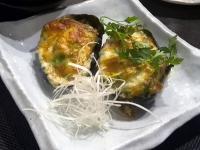 アボガドのチーズグラタン
