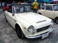 ダットサンFL2000